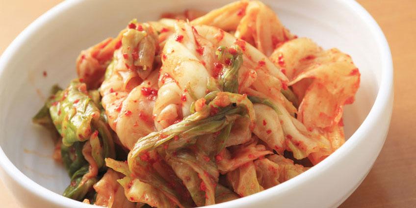 5 Delicious Ways To Use Kimchi