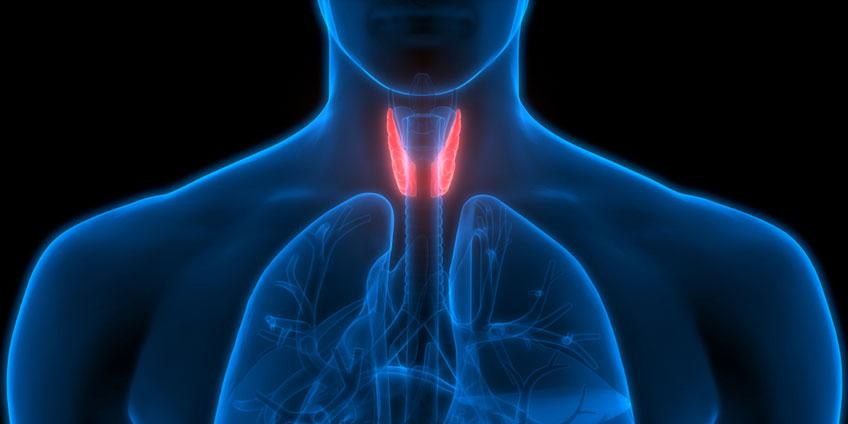 Thyroid Dysfunction: Is There Hope?