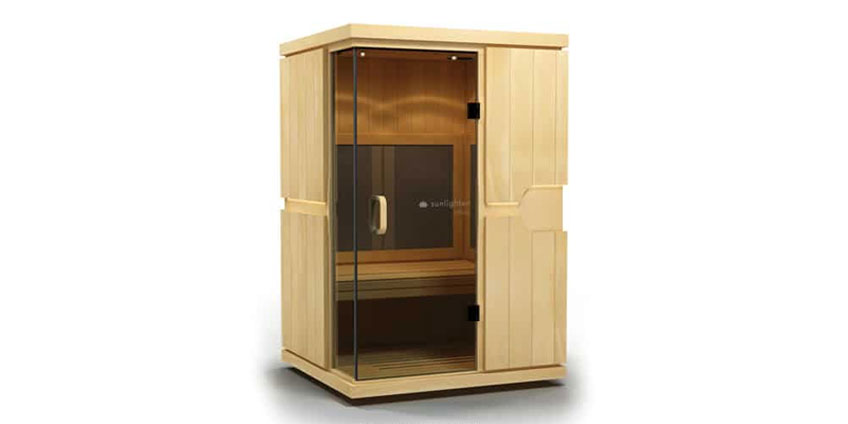 8 Ways Infrared Sauna Therapy Can Enhance Your Health