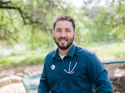 Dr. Seth Osgood