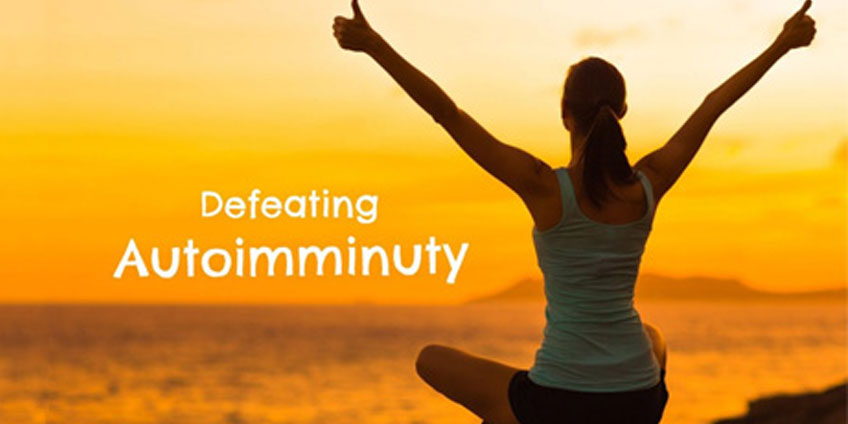 Preventing and Reversing Autoimmunity-Step 1: Commit