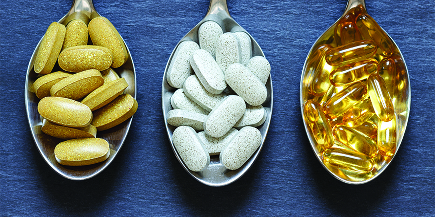3 Supplements You Should Take Every Day