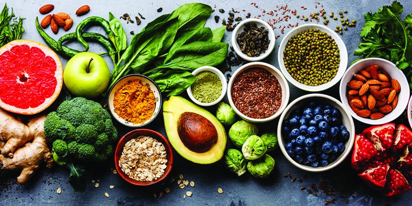 7 Nutrients for Thyroid Health