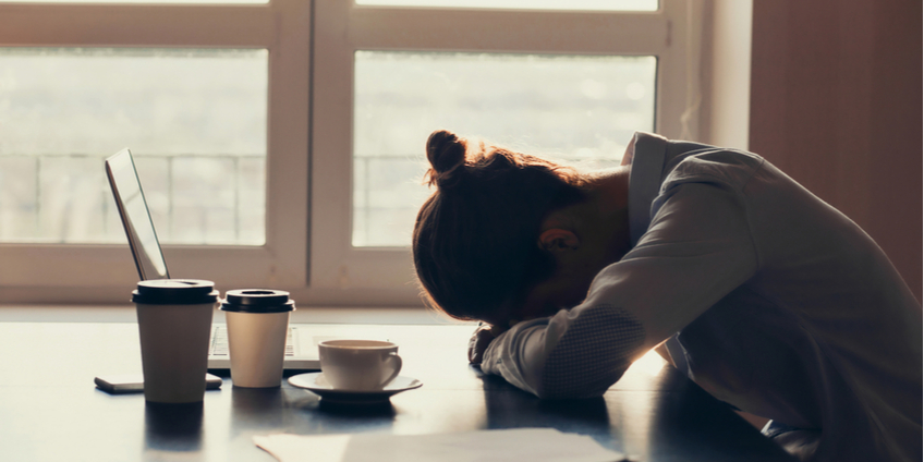 4 Hidden Causes of Fatigue