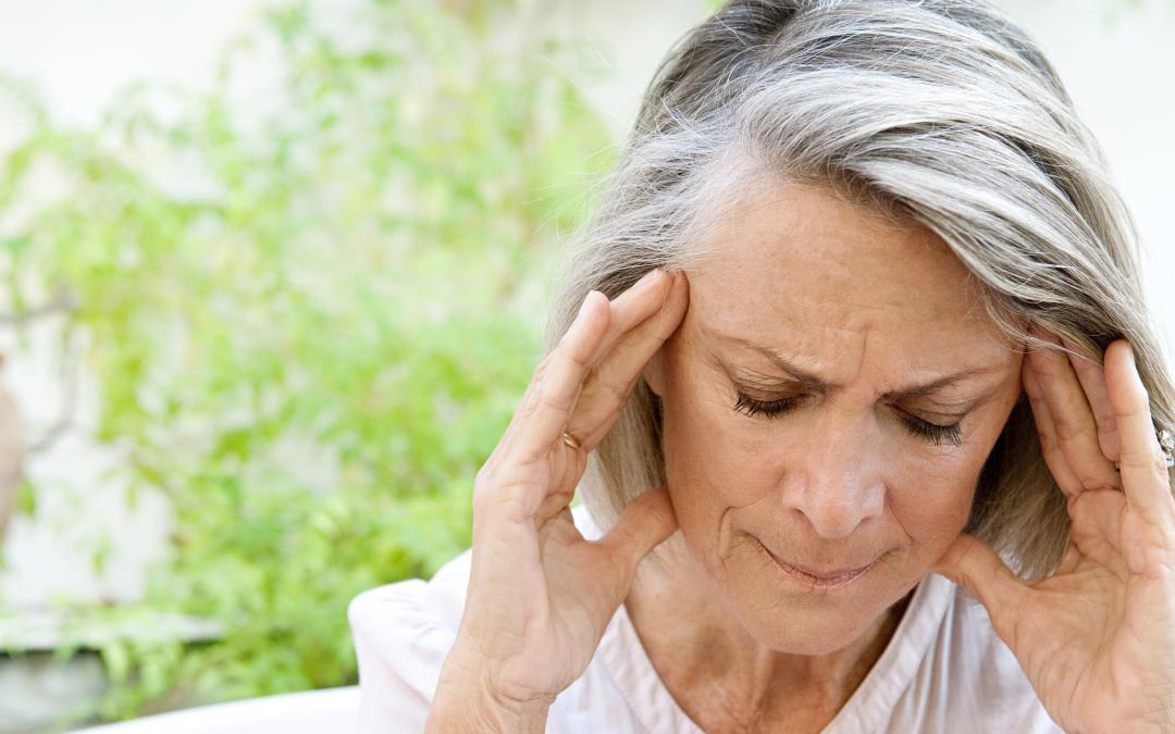 Brain Inflammation: The Missing Link to Depression, Alzheimer's, Cognitive Decline & Neurodegeneration