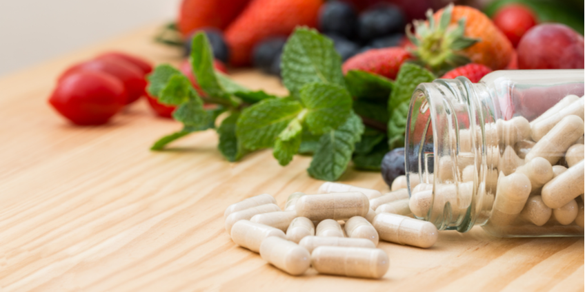 Top 3 Supplements to Repair Your Gut