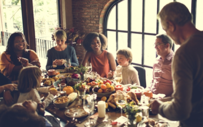 6 Ways to Protect Your Gut Health During the Holidays & Why it Matters