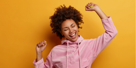 5 Natural Ways to Boost Energy Instantly