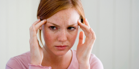 6 Causes of Brain Fog You Shouldn't Overlook