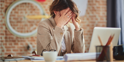 What Stress Actually Does to Your Body & What to Do About It