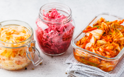 Prebiotics, Probiotics & Postbiotics: What's the Difference and Who Should Take Them?