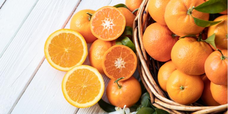 7 Little-Known Benefits of Vitamin C