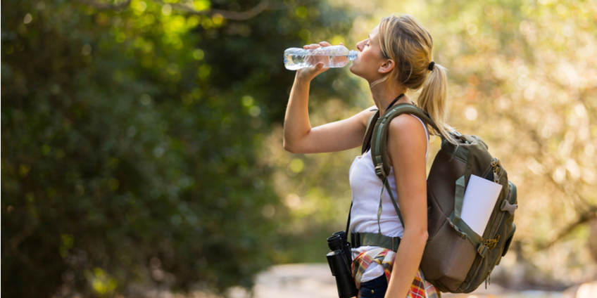 The Best Way to Hydrate this Summer